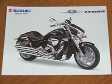 buy suzuki boulevard m109r manual australia 2010