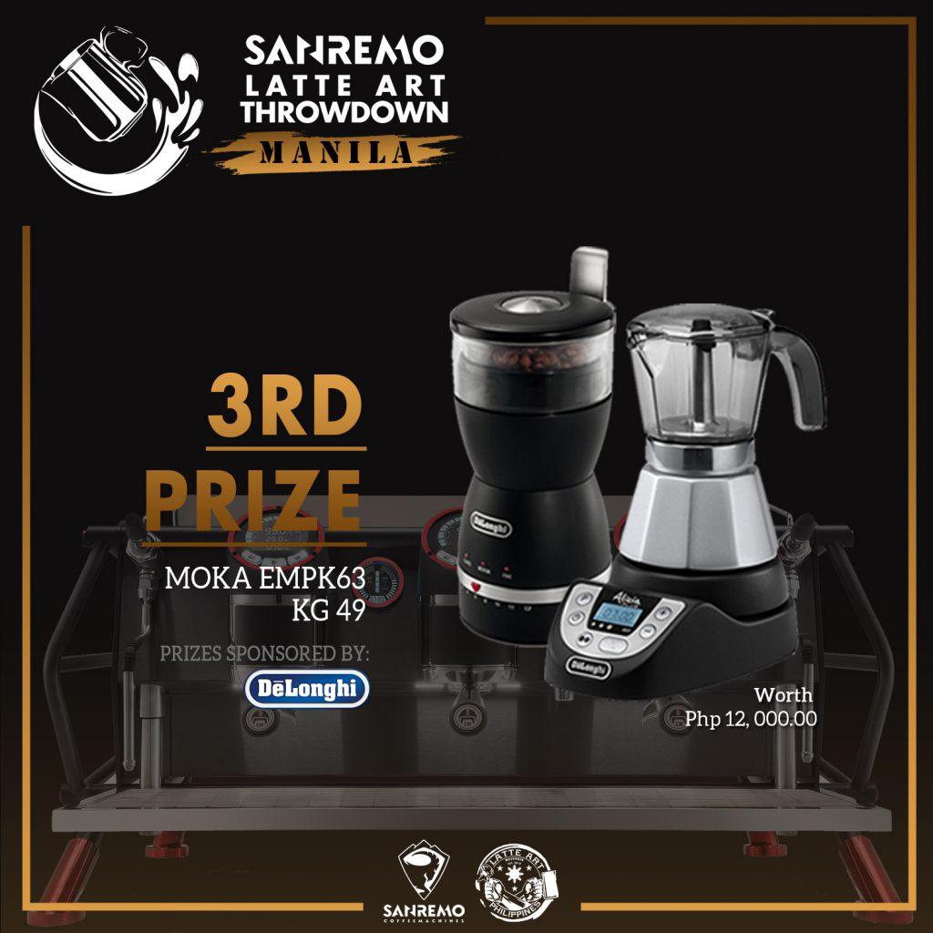 eci341cp distinta manual pump coffee machine