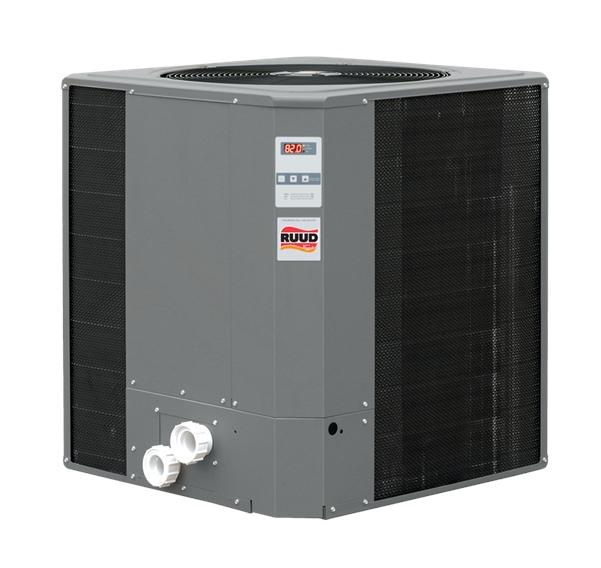rheem 156 pool heater manual
