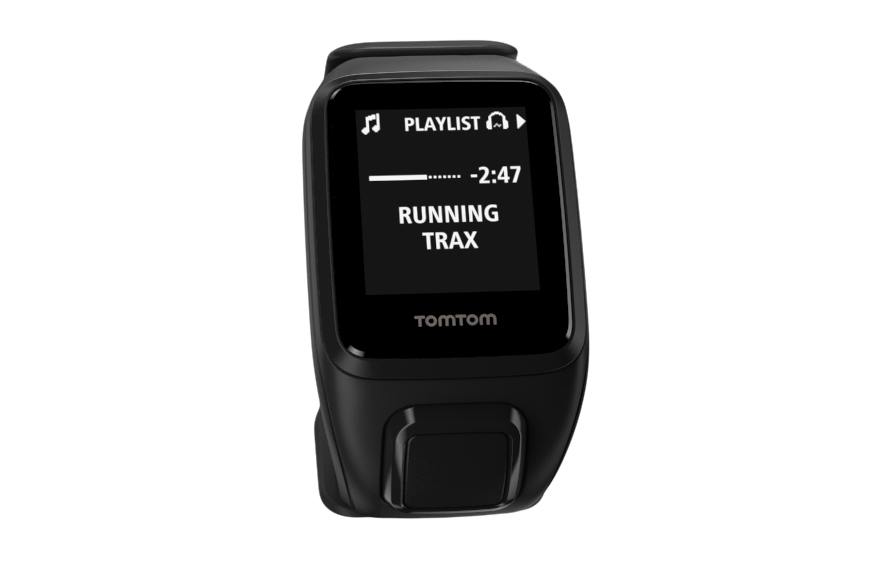 tomtom spark music gps fitness watch user manual