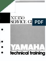 2010 yamaha xt250 service manual