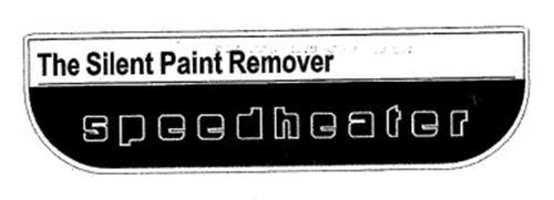 silent paint remover instruction manual