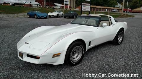 86 corvette 4 3 manual