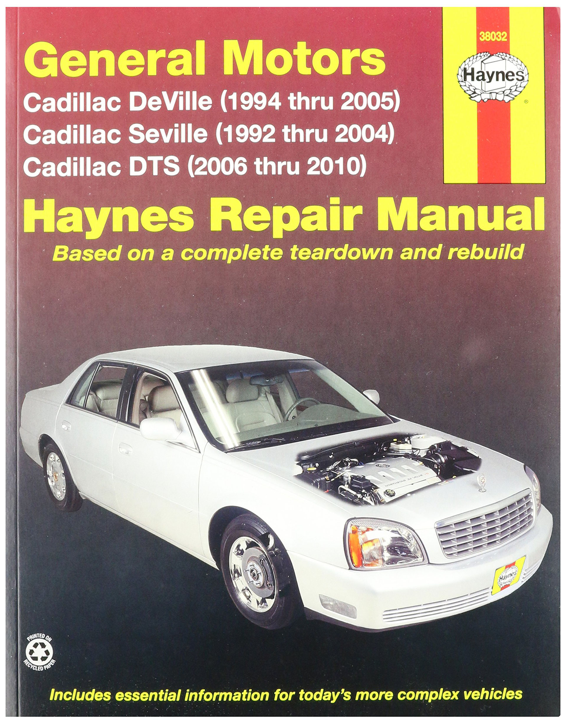 2005 cadillac cts repair manual pdf
