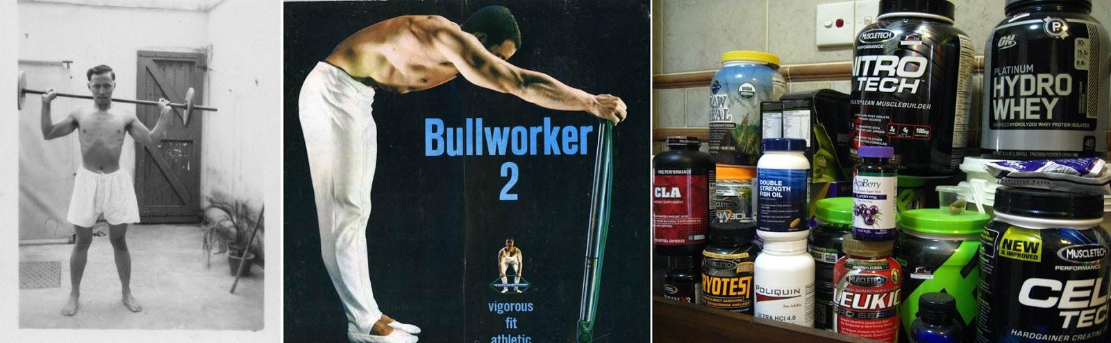 body sculpture trainer bm1500 manual