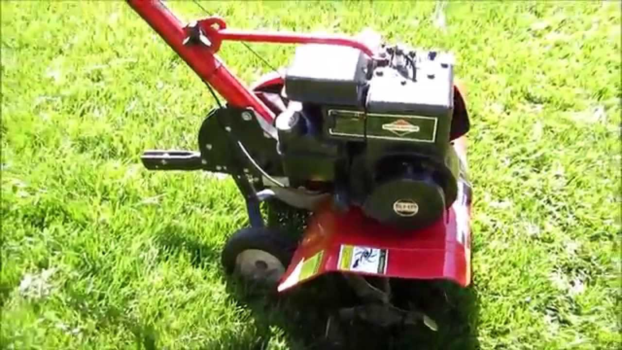 mtd yard man parts manual