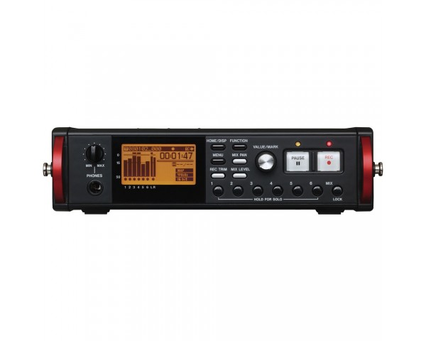 tascam dr 60 mkii manual