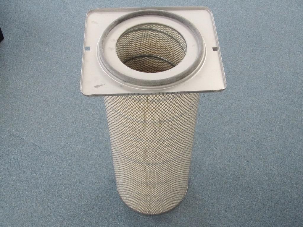 farr tenkay dust collector manual