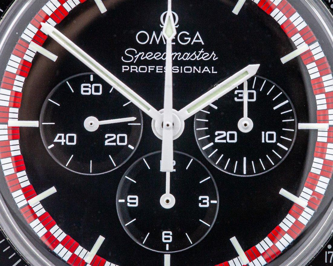 omega speedmaster professional instruction manual