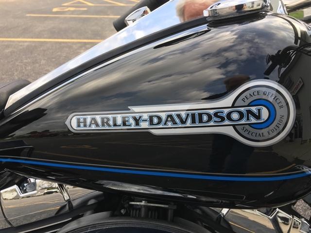 2006 harley davidson road king classic service manual