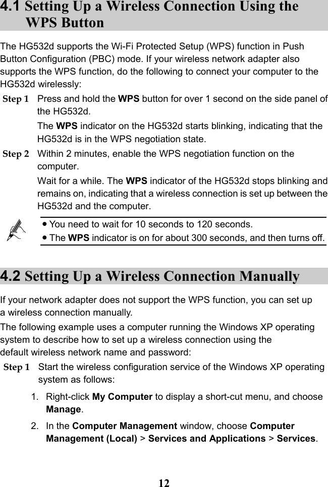huawei hg658 user manual for windows 10