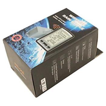 manual 724-1710 la crosse wireless rain gauge