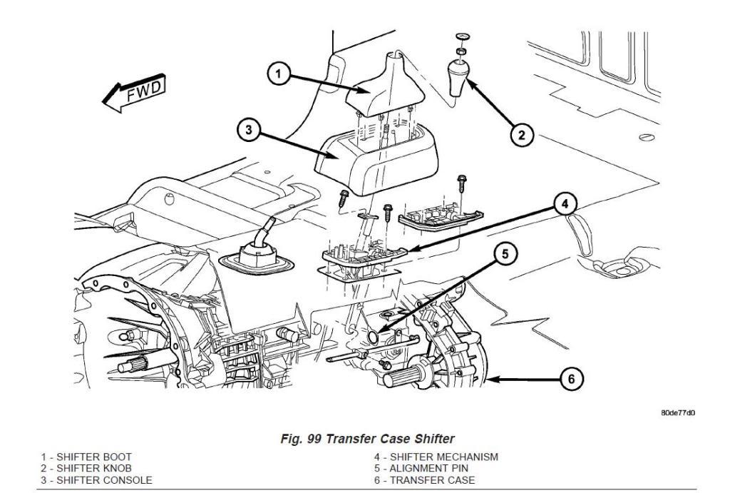 1993 mitsubishi triton service manual