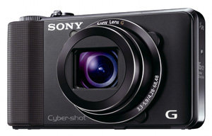 sony cyber shot 16.1 mp manual