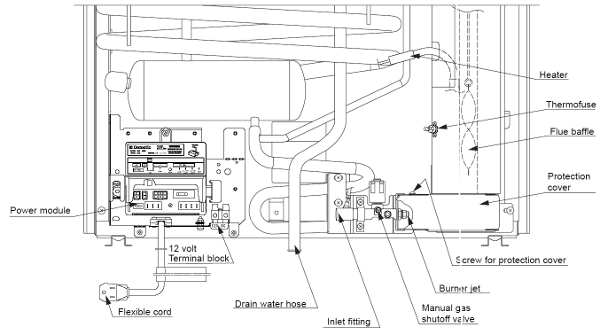 forest air air conditioner user manual