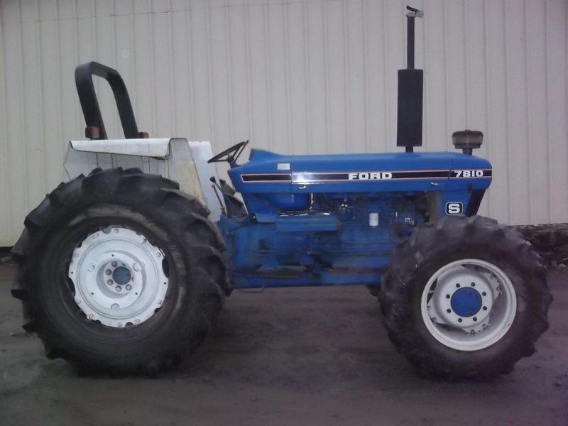 google repair manual new holland tractor tn55