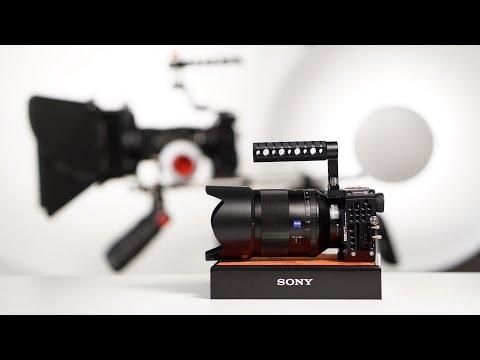 sony a6000 manual focus settings