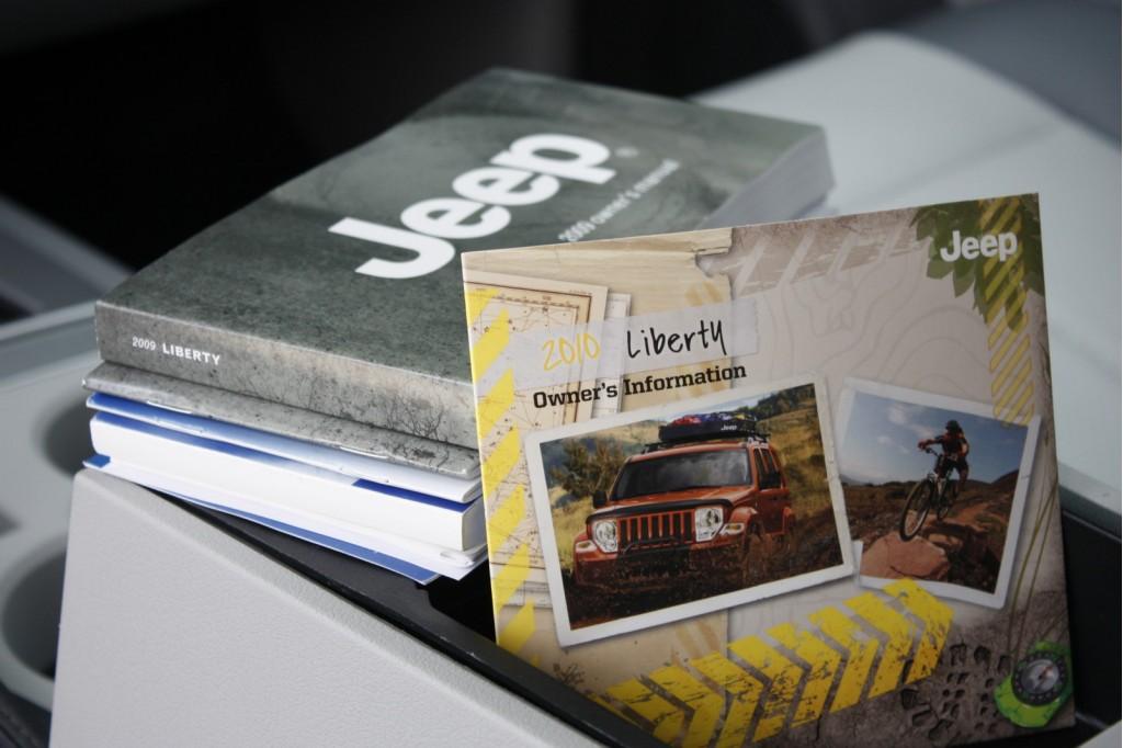 2010 subaru liberty owners manual