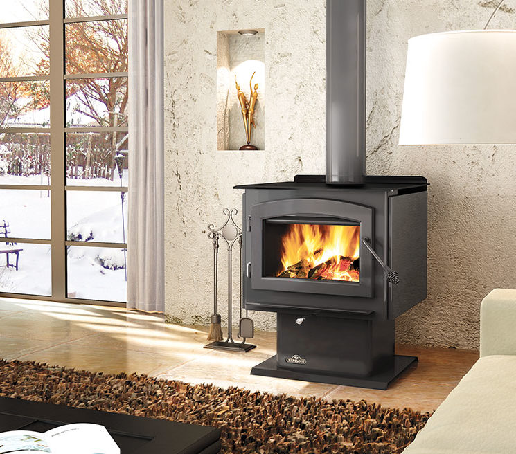 your home technical manual heating fireplace