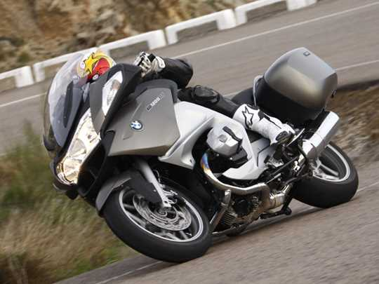 2013 bmw r1200rt owners manual