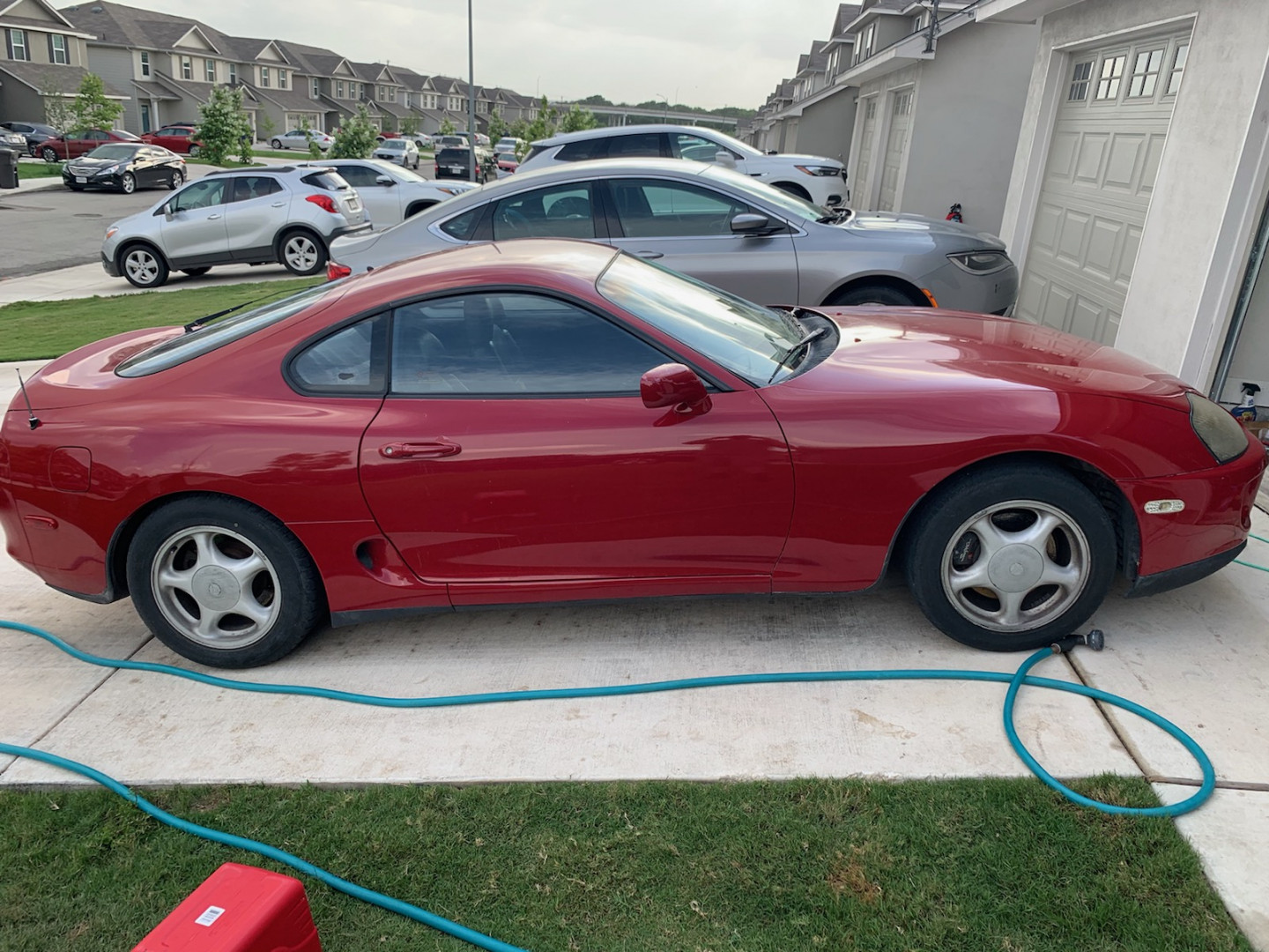 1995 2jzge supra mark iv workshop manual