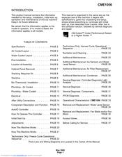 scotsman ice machine manual cme 1656