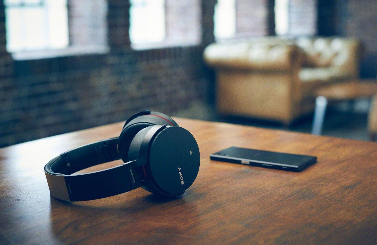 sony walkman wireless headphones manual