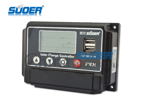 istabreeze 500w charge controller manual