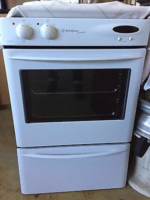 clean gas oven westinghouse freestyle manual