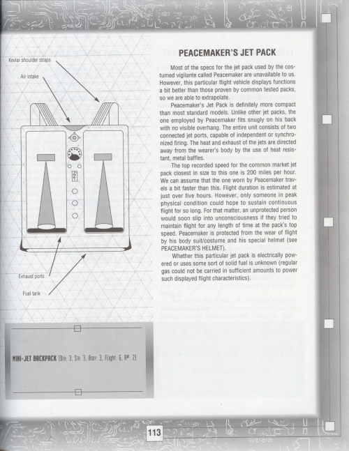 dr who technical manual 1983