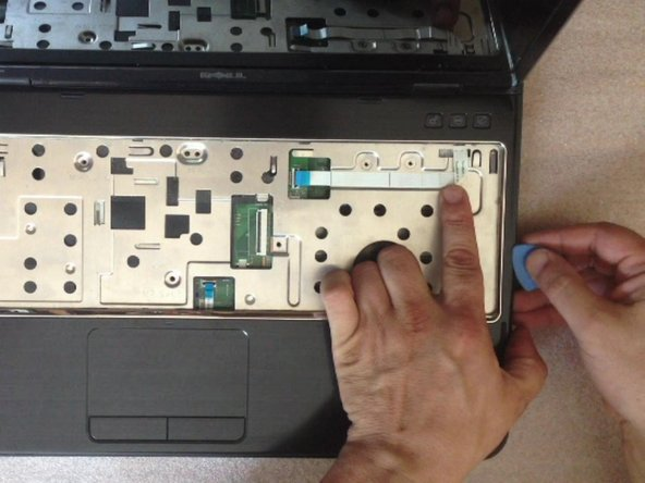 dell inspiron n5110 disassembly manual