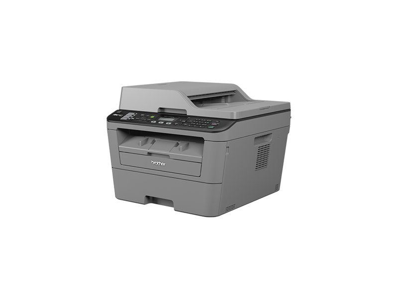 brother mfc-l2700dw a4 mono multifunction laser printer manual