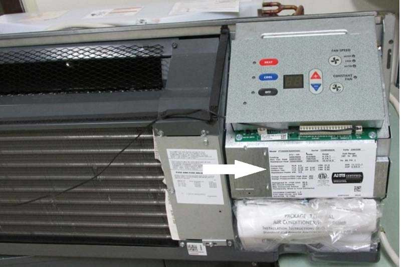 fire and ice air conditioner manual fs 2500