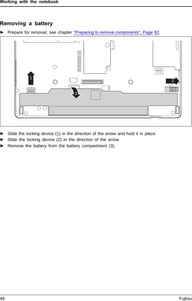 fujitsu lifebook e8420 user manual