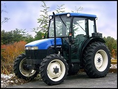 google repair manual new holland tractor tn55