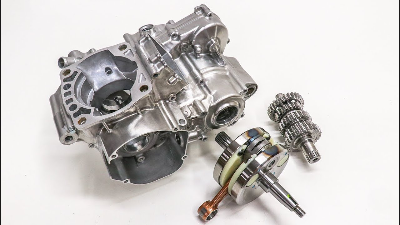 honda crf 250 engine manual