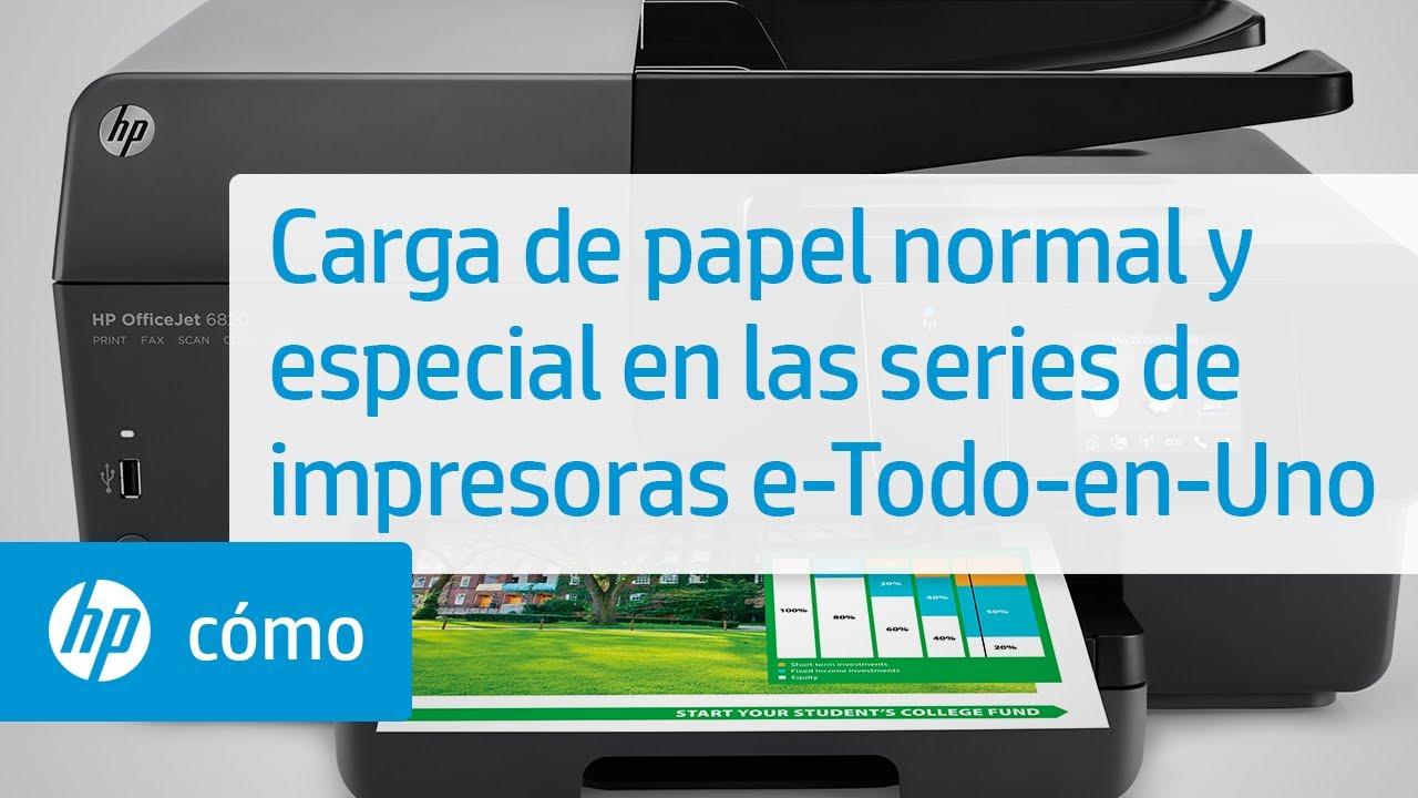 hp 5520 e printer manual