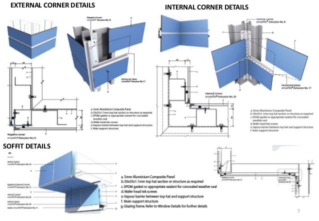 kawneer 1600 curtain wall installation manual