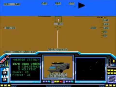 lhx attack chopper pc manual