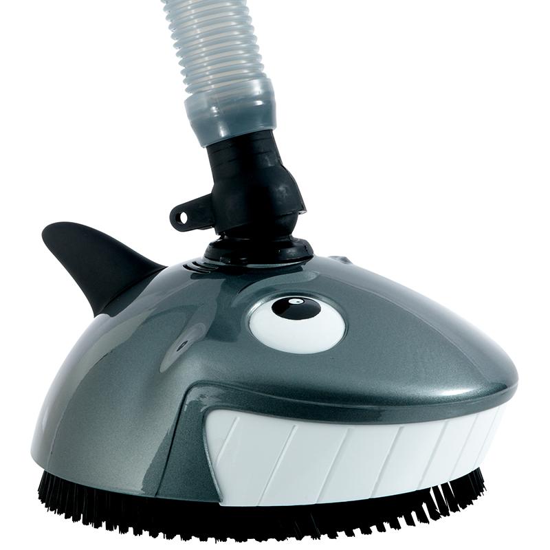 lil shark pool cleaner manual