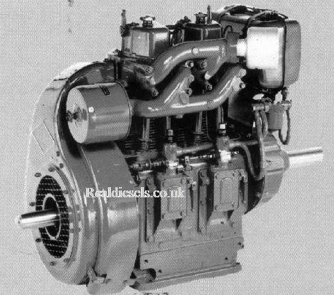 lister-petter diesel generators manual