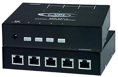 manual 2 port ethernet switch