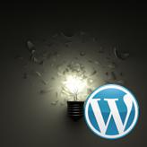 manually install wordpress to godaddy