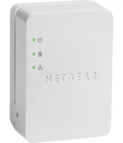 netgear powerline av 200 mini adapter manual