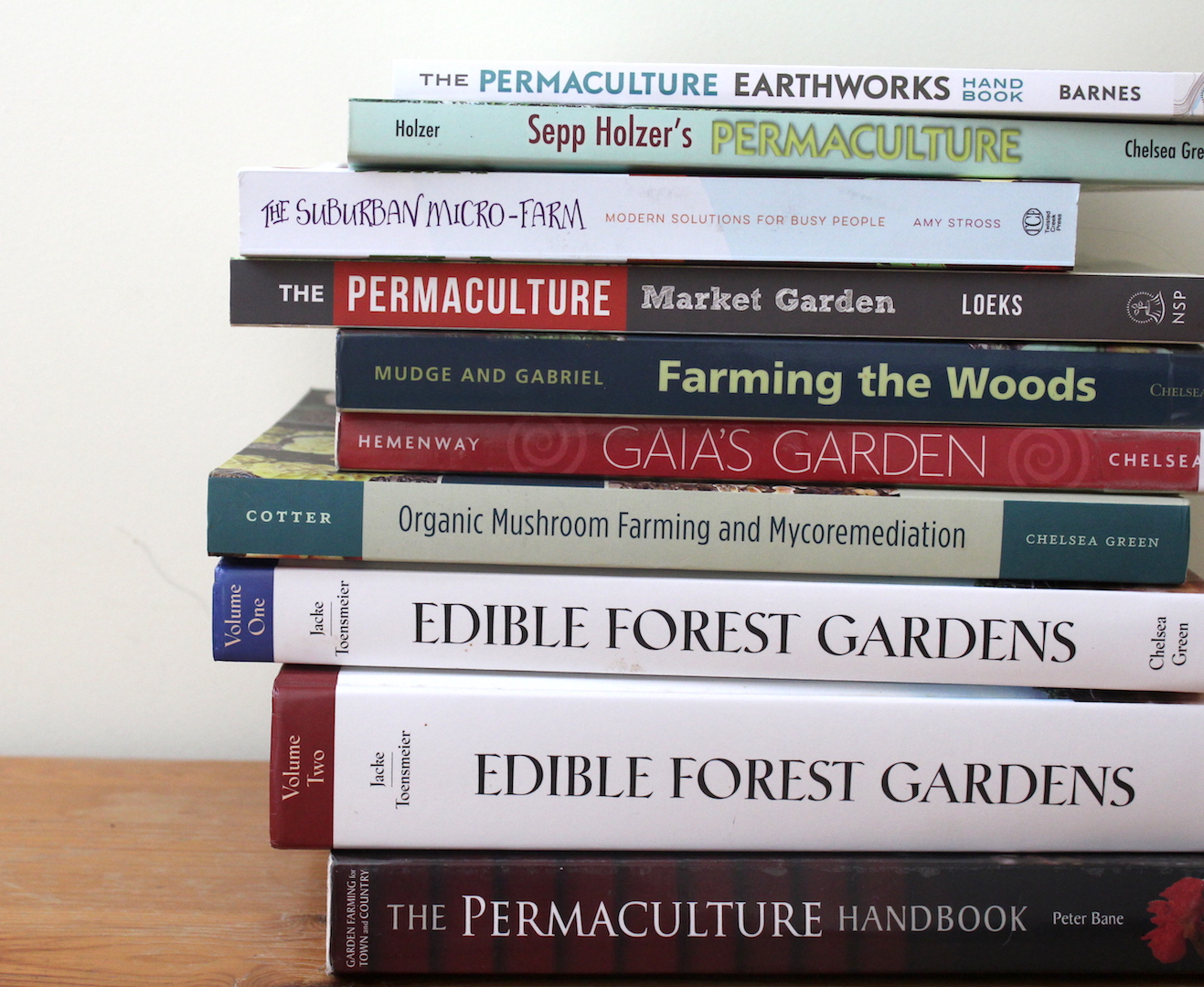 permaculture a designers manual buy