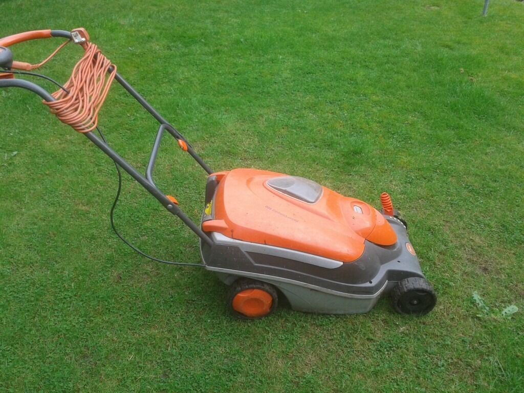 petrol flymo lawn mower manual