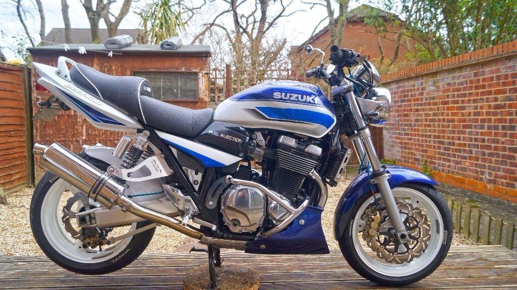 suzuki gsx 1400 parts manual