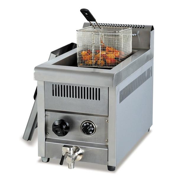 user manual fr406860 deep fryer