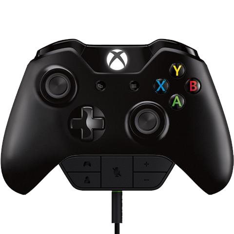 xbox one controller driver manual download